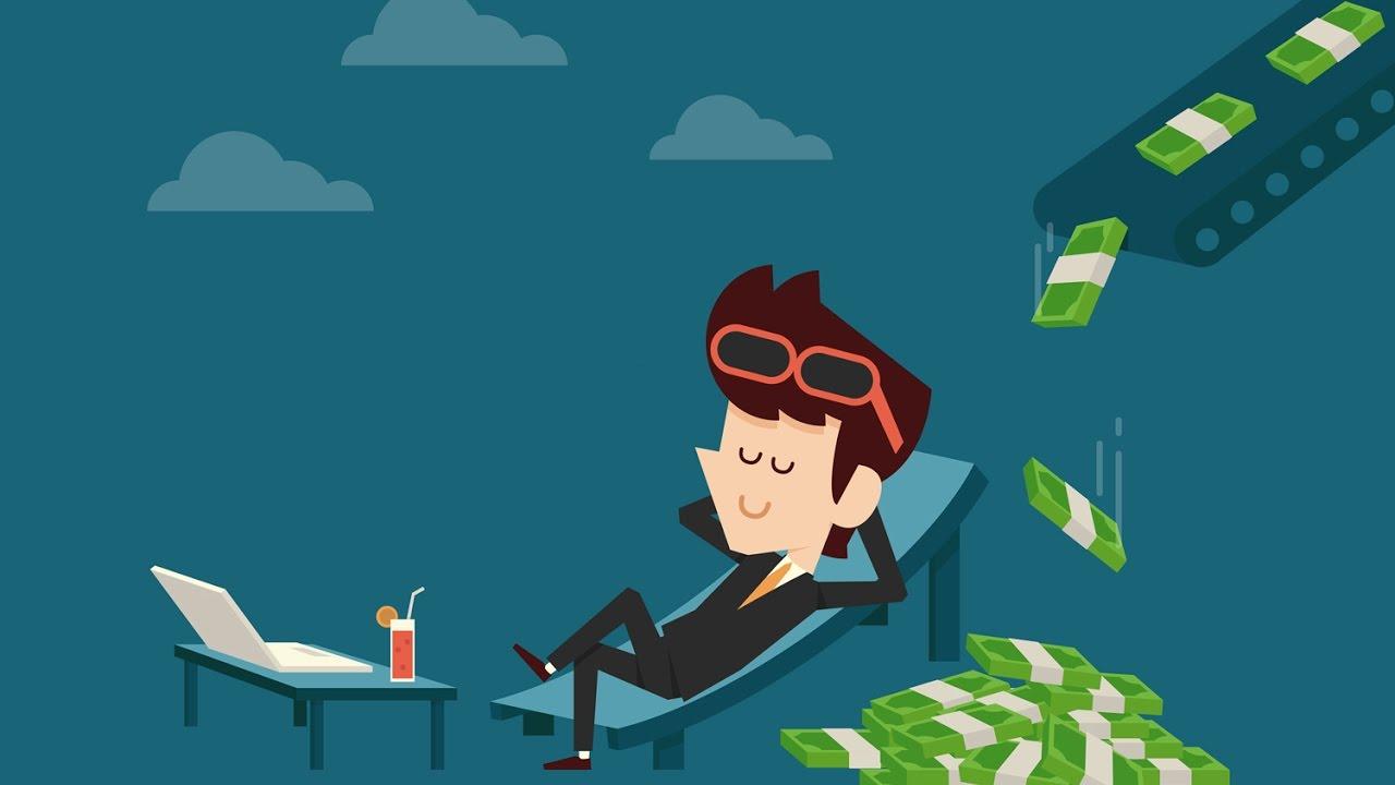 Представляющий брокер - хорошая возможность для пассивного дохода