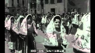 Celebrata a Cagliari la festa di S. Efisio.