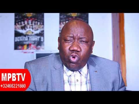 MPBTV Actualité Compliquée 16-02-QUE CACHE BITUMBA RD.CONGO-RWANDA NA FRONTIERE