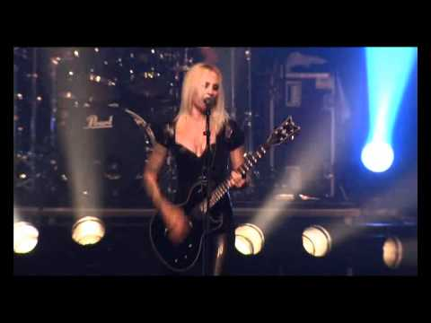 69 Chambers -- The Day of the Locust (Live at Metal Female Voices Fest 2010)