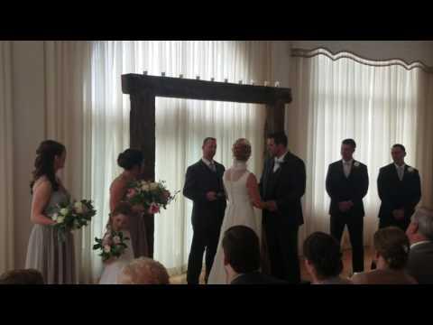 Lesieur Wedding