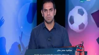 سمر جلال المستشار القانوني لشبكة تليفزيون النهار: القضاء المصري ينصف شبكة قنوات النهار