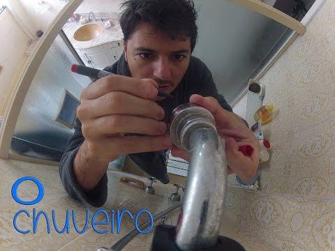 Chuveiro Tatuado #10 - VIDA DAS COISAS