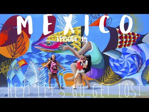 WorkAway  Mexico | SOLO FEMALE TRAVELER | Ep. 14 | Puerto Escondido pt. 4