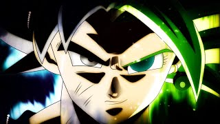 Goku vs Kefla [AMV] Linkin Park- Breaking the Habit