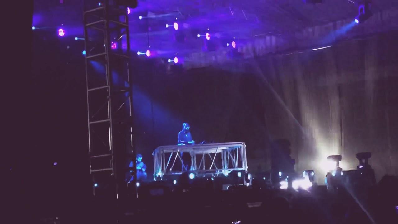 "Download Alan Walker feat. Sophia Somajo - ""Diamond Heart"" Live in Sri Lanka 🇱🇰"