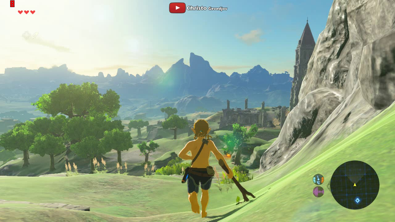 the legend of zelda breath of the wild pc gt 430 1gb intel 2 duo e8500 4 gb ram low end. Black Bedroom Furniture Sets. Home Design Ideas