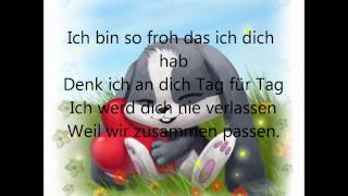 Kuschel Song - Schnuffel
