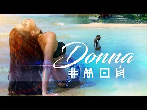 DONNA - #МОЙ [Official Video]