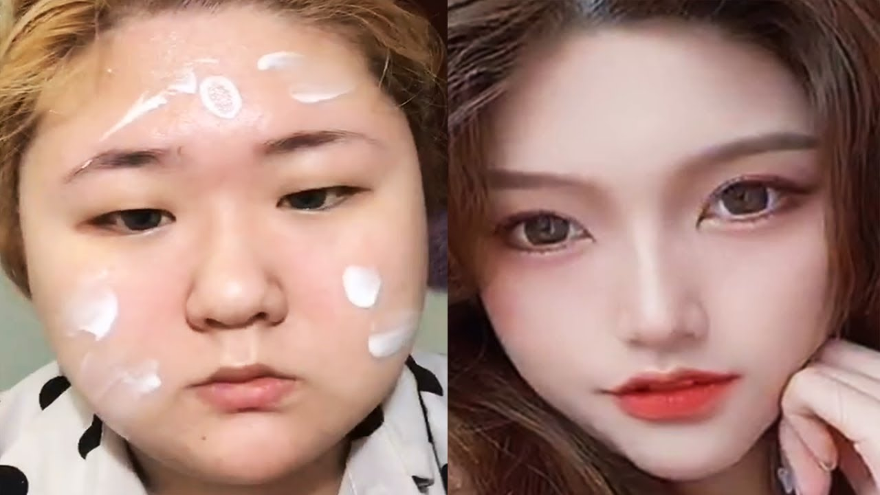 Asian Makeup Tutorials Compilation 2020 - 美しいメイクアップ / part150