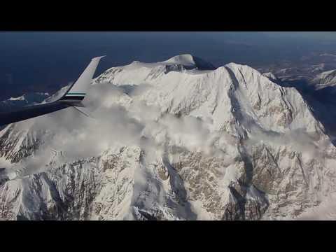 Under Alaskan Skies - Backpacking Travel 2017