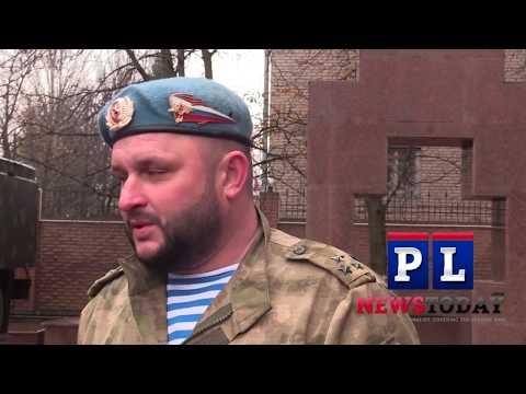 "Ukraine War ""rebel"" DPR special forces qualification Vitaz #2"