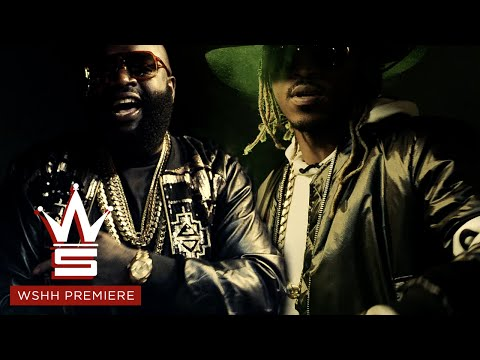 Video: Rick Ross – Neighborhood Drug Dealer (Remix) Ft. Future