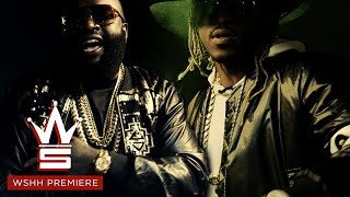 "Rick Ross feat. Future ""Neighborhood Drug Dealer Remix"" (WSHH Premiere - Official Music Video)"