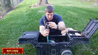 видео Инструмент сантехника