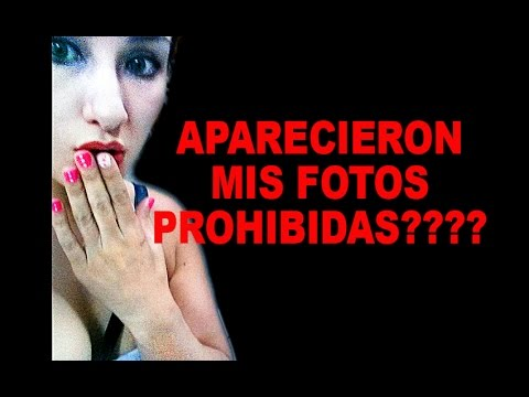 Mis fotos prohibidas en whatsapp Pamela Galdos