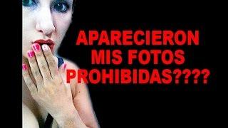 Mis fotos prohibidas en whatsapp? Pamela Galdos