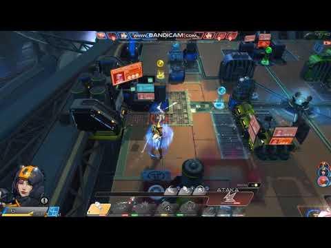 видео: atlas reactor- Обзор.