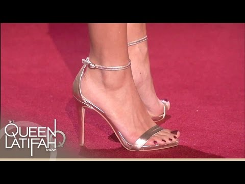 Must-Have Shoes For The Season! | The Queen Latifah Show