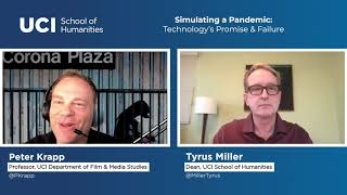 Simulating a Pandemic: Technology's Promise & Failure