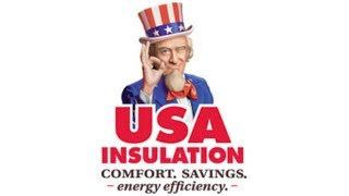 USA Insulation - Coat