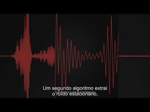 Poly  Voyager 8200 Vídeo Técnico  Português