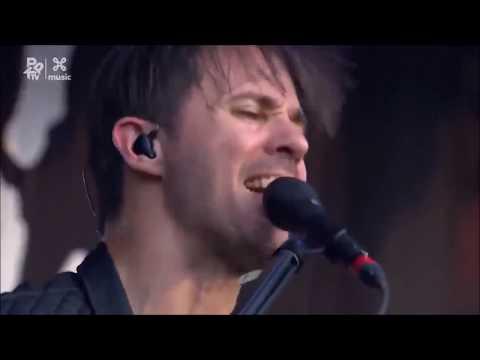 Papa Roach - Last Resort Pukkelpop 2018
