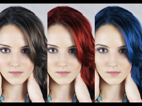 change hair style photo editor change hair color with pixlr 6790