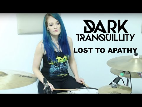 Lost to Apathy - Dark Tranquillity - Drum Cover