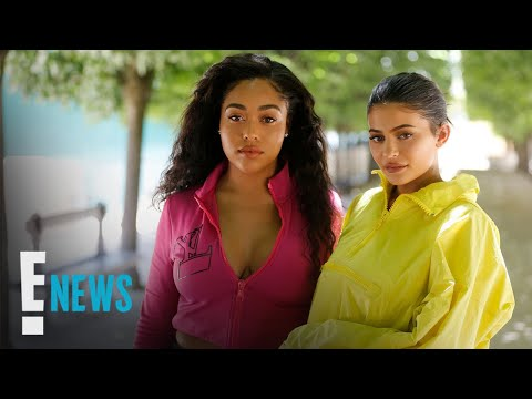 "Kylie Jenner Is ""Over"" The Jordyn Woods Drama 