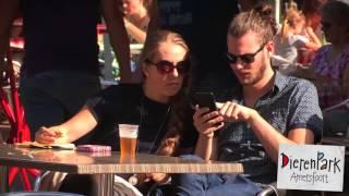 Voorproefje: ZOO'n ZOOmer 2017 in DierenPark Amersfoort