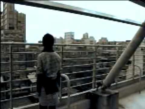 Blue J 紀佳松【水潑落地難收回2009】MV