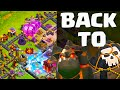 Clash of Clans Attacks - Back to LavaLoon! Lava Hound Balloon Minion Strategy