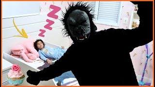 ESCONDENDO DOCES kids and monkey Johnny Johnny Baby Songs, Music Songs Johny Johny Yes Papa thumbnail