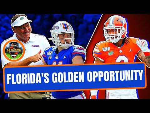 Will Florida Grab SEC East In 2020? (Late Kick Cut)