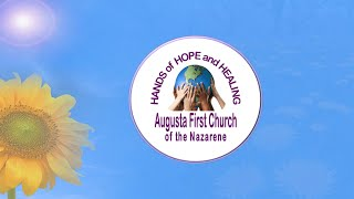 Sunday Worship 08/29/2021
