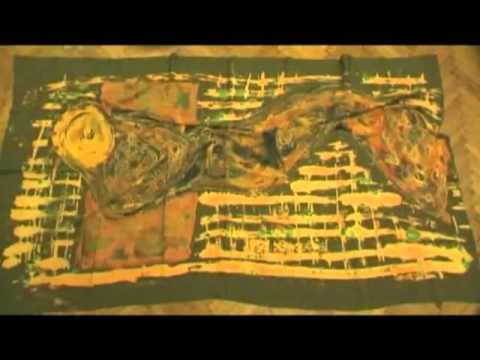 Luna Asleep (scurt-metraj, short art movie) (Daniel Balanescu, Andrei Lucian Dragoi)