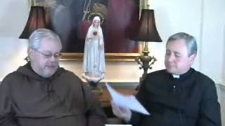 Introduction to Fr. Vincent Young and How to identify a Catholic College