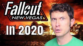 Fallout: NEW NEW VEGAS