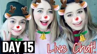 Live from TOKYO!! 🎄 vlogmas day 15