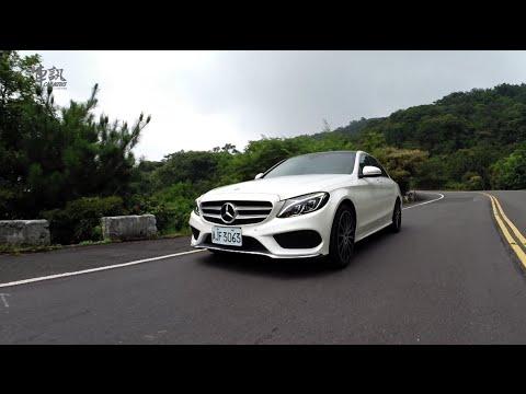 車款介紹 ~ All New M-Benz C-Class