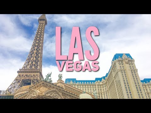 THE BEST CASINOS IN LAS VEGAS!