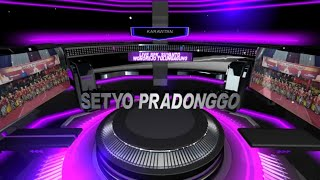 Download Mp3 Setyo Pradonggo - Album Terbaik - Tayub Tulungagung - Yapa Multimedia