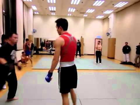 Wing Chun Vs Boxing