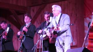 "Del McCoury Band ""40 Acres and a Fool"""