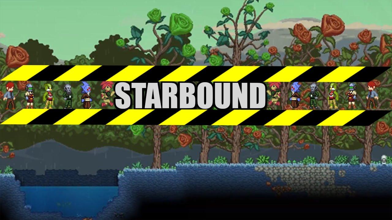 starbound casino
