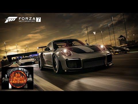 FORZA MOTORSPORT 7 - Análisis / Review del juego de Turn 10 Studios