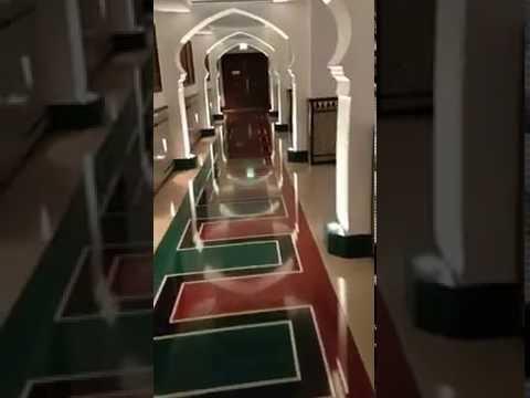 Worlds Most Luxurious Hotel Spa - Burj Al Arab - 7 Star