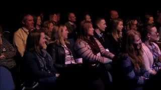 Curiosity = creativity | T. Marni Vos | TEDxLincoln