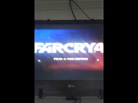 VIDEO REACCION FARCRY 4  - aletrollcraft lol